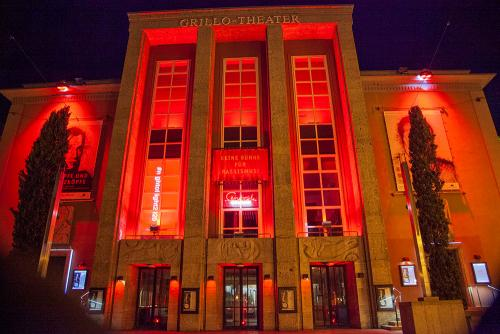 Night of Light Grillo Theater © offguide