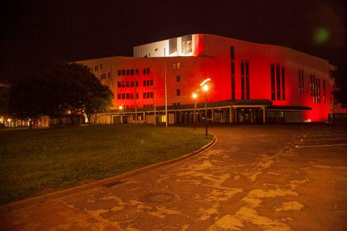 Night of Light Aalto Theater © offguide