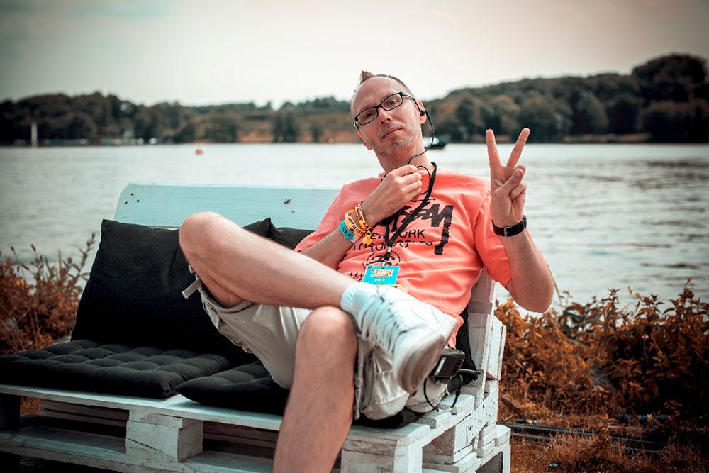 Alex P. Jäger von Smag Sundnace
