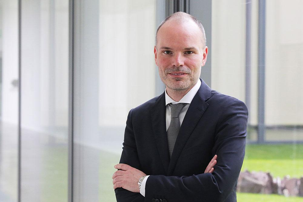 Peter Gorschlüter wird Direktor des Museums Folkwang