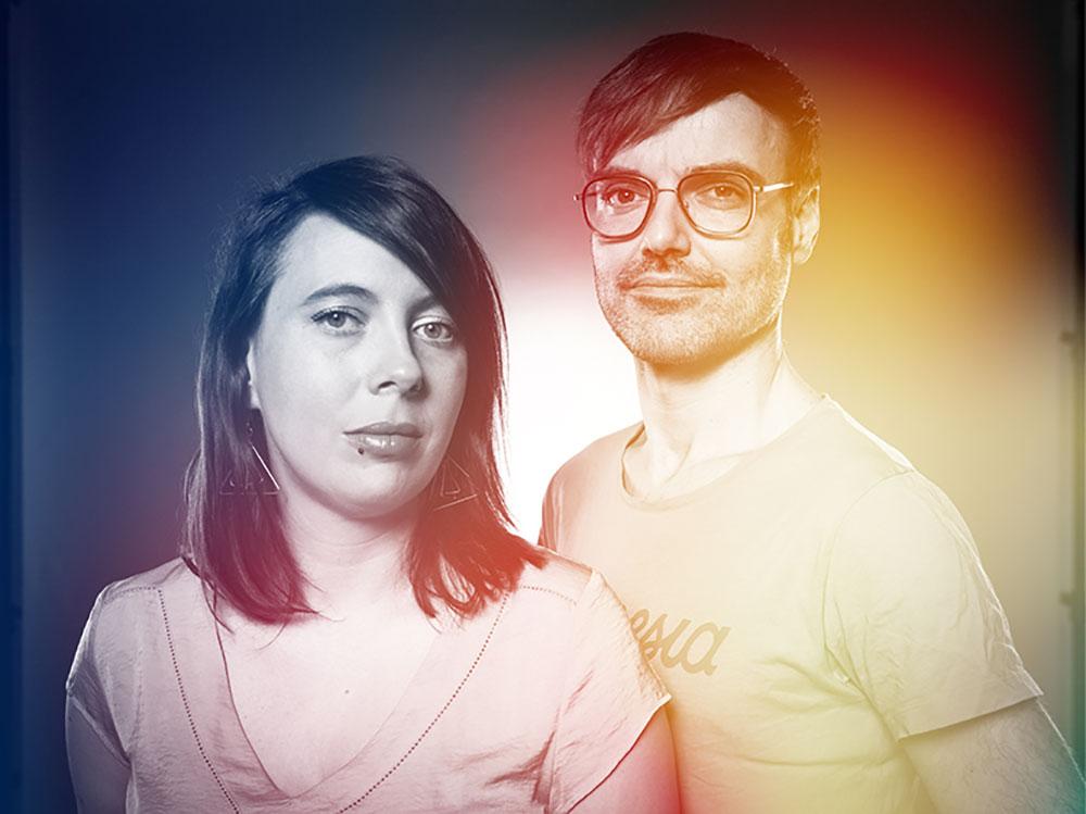 DJ-Duo Glasersfeld