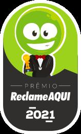 Prêmio Reclame AQUI 2021