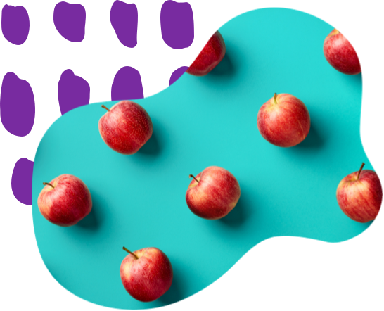 Apples for food program