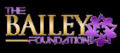 The Bailey Foundation Logo