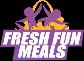 Fresh Fun Meals Logo