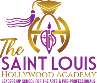 The Saint Louis Academy Logo