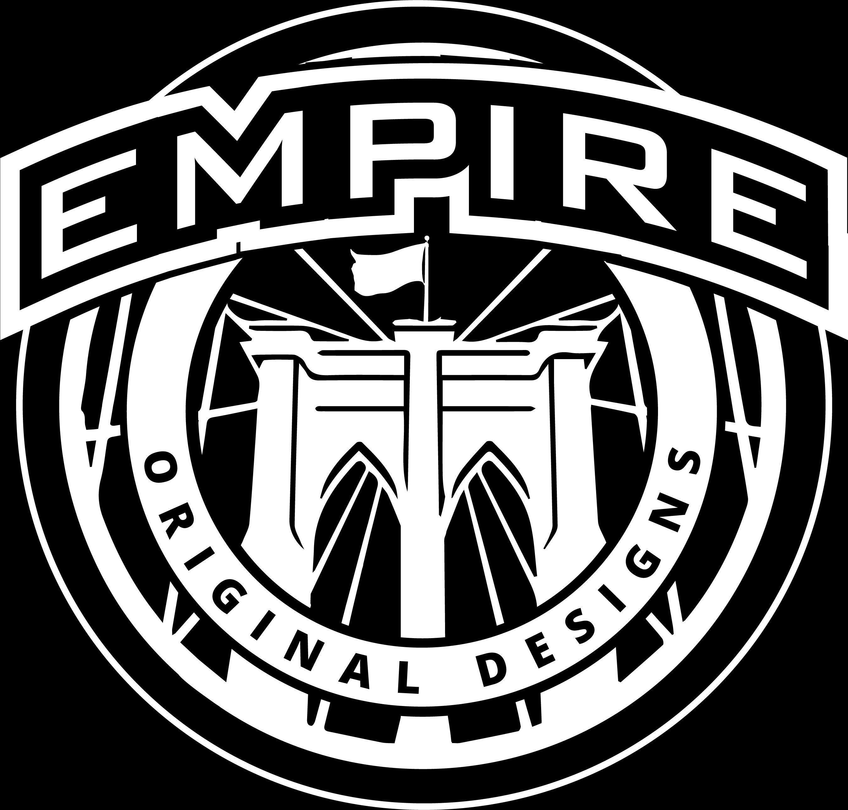 Empire Coins Company logo