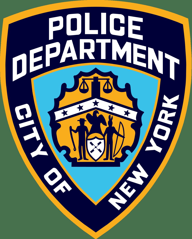 New York Police Dept logo