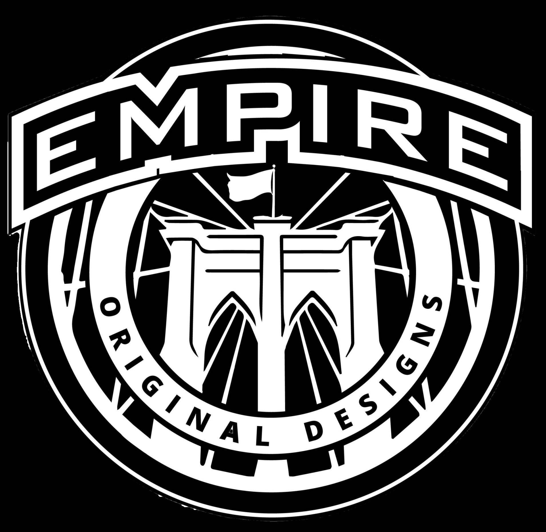 Empire Coins logo