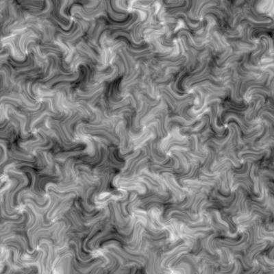 Distortion Warp Map