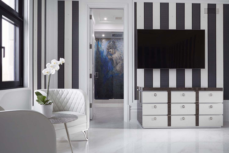 Basal master design bathroom