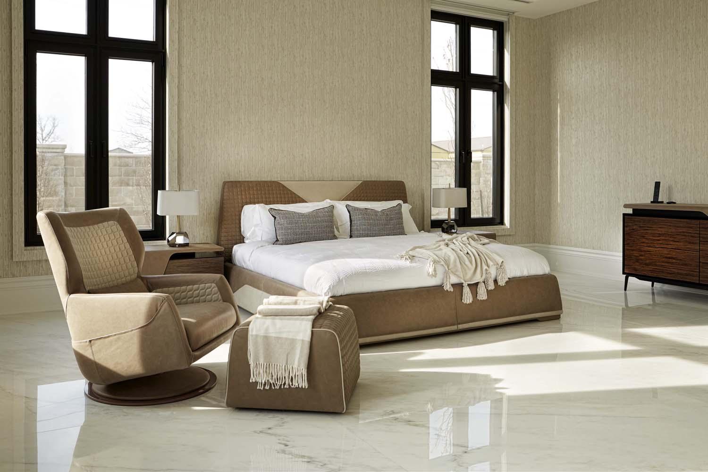 Basal master design living room
