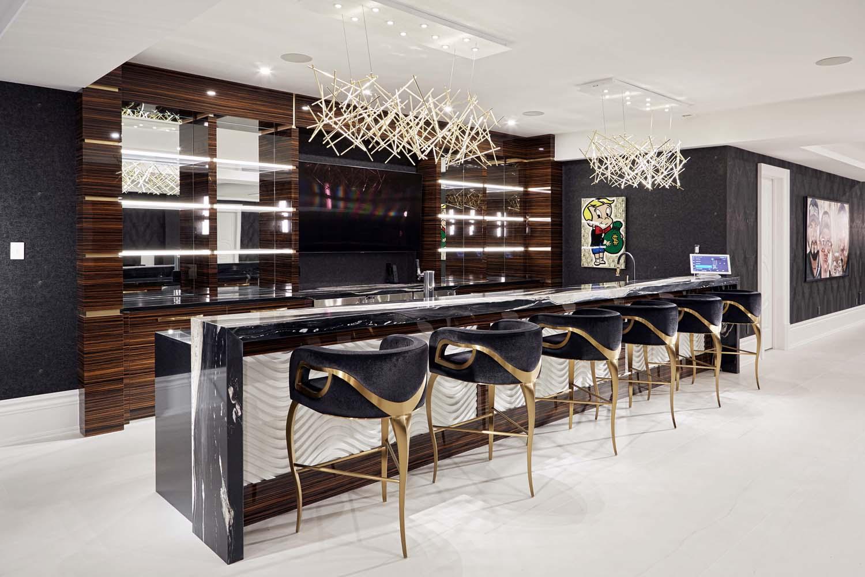 Basal master design bar
