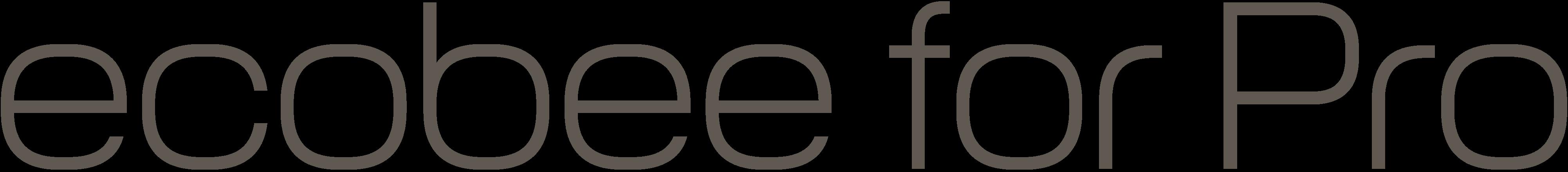 Ecobee Pro