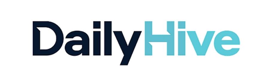 DailyHive Logo