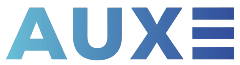 Auxe Logo
