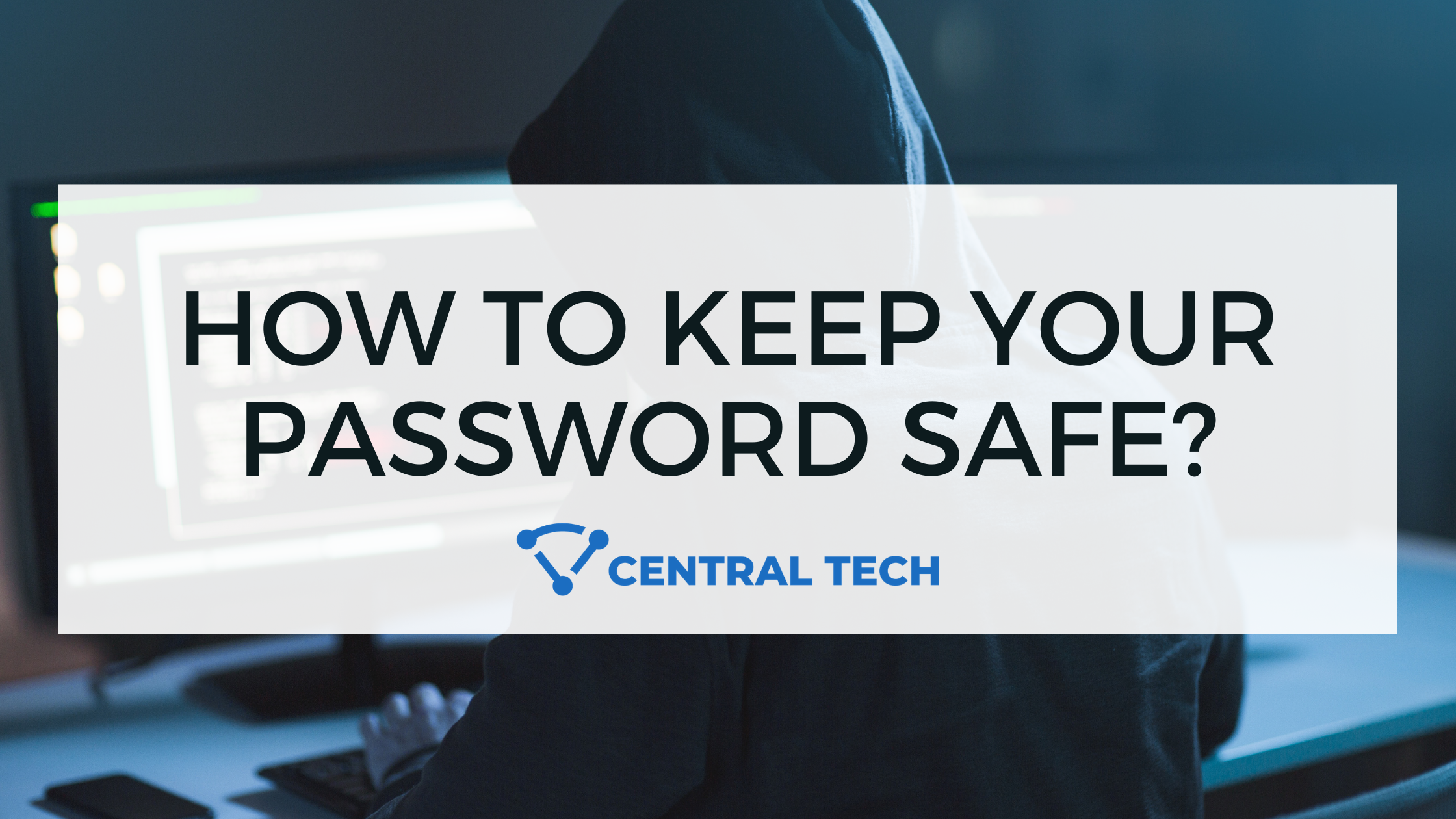 How Safe Are Your Passwords?