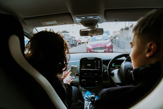 The best podcasts for your Christmas road trip