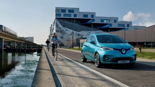 What happens when you combine car subscriptions with car sharing?