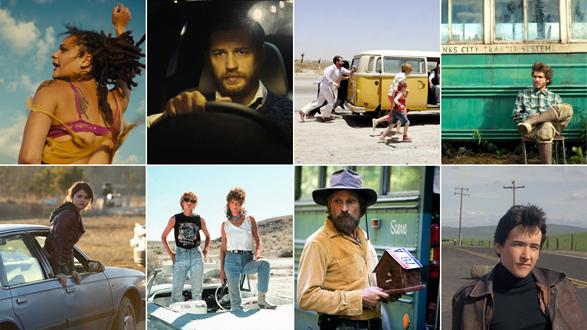 Lockdown TV: 8 road trip films to fulfil your wanderlust