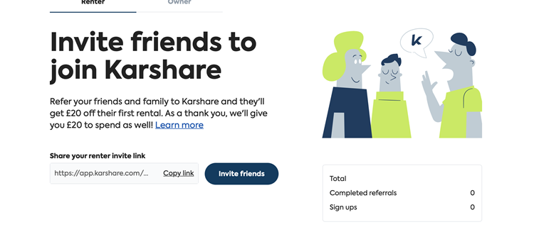 Introducing Referrals