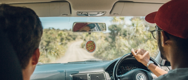 7 road trip games for the whole family that aren't 'I Spy'