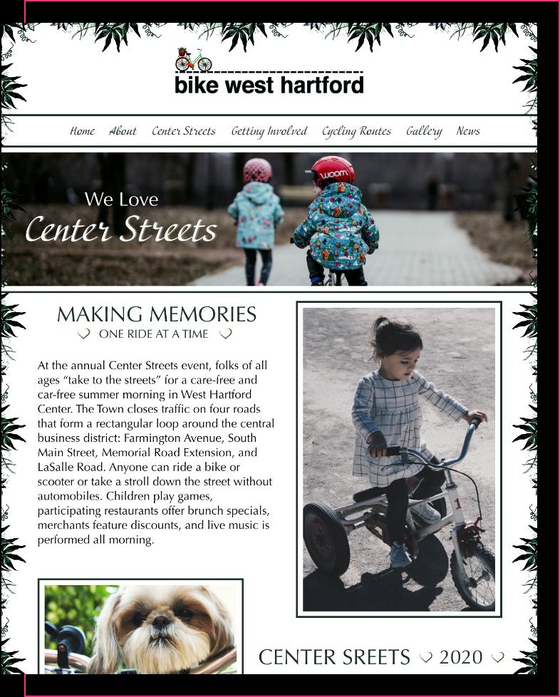 bike west hartford