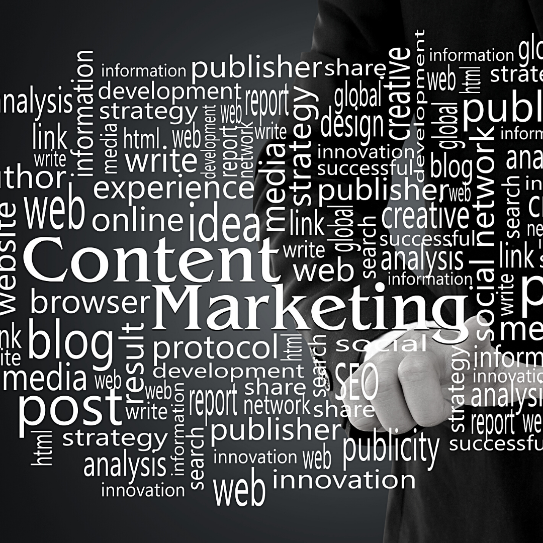 Google Makes It Official: Content Marketing Is Now the #1 Ranking Factor