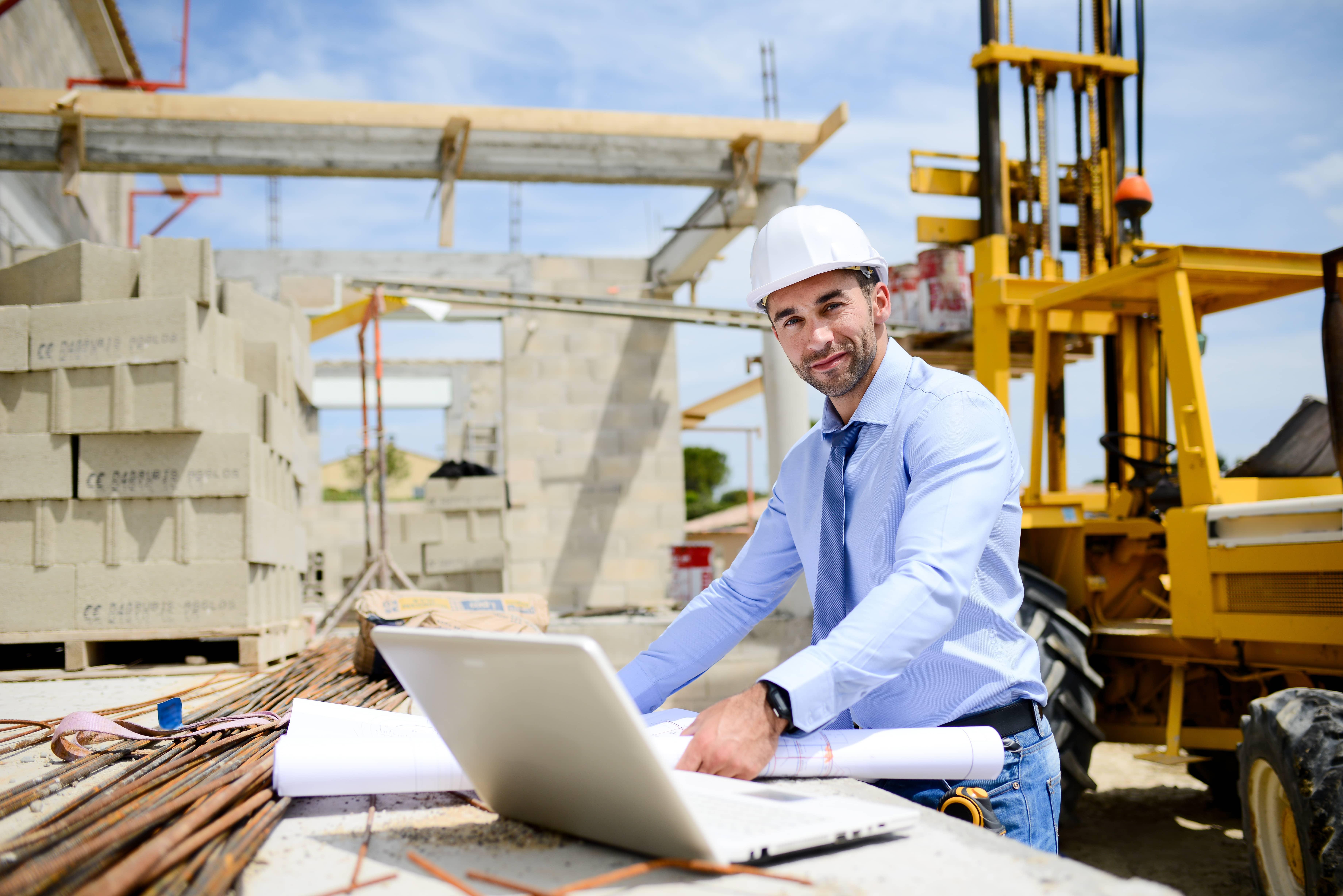 Digital transformation in delivering capital works