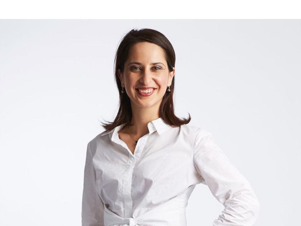 Women leaders in construction: Vanessa Borg
