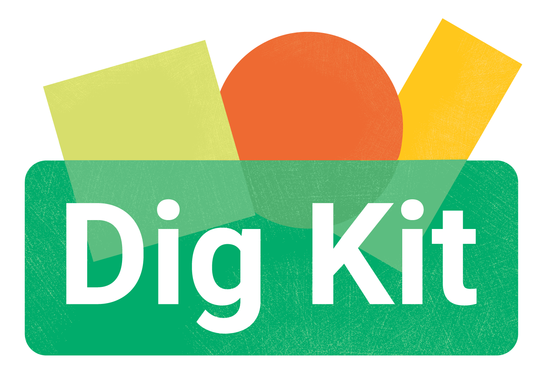 Dig Kit Logo