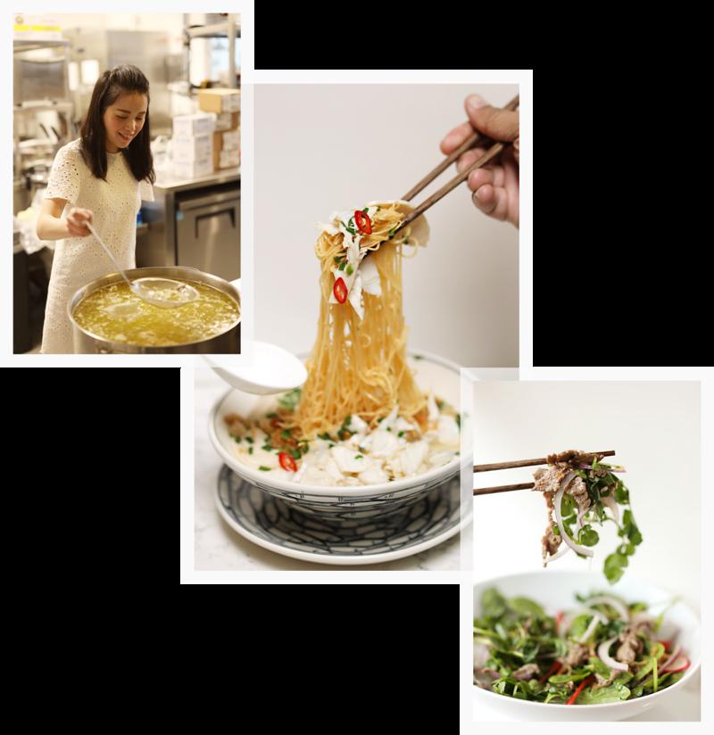Vietnam Restaurant - Sochi Kitchen