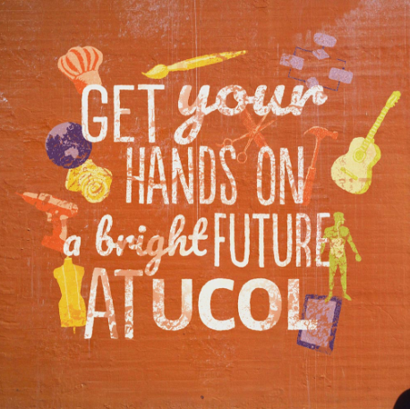 UCOL Campaign Project Tile Image