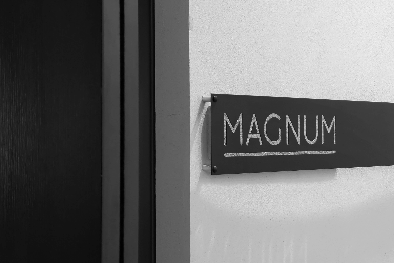 Magnum Reception Image