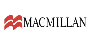 Macmillan Logo - Postcards from midlife brand partner
