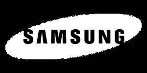 Samsung Logo - Postcards from midlife brand partner