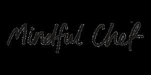 Mindful Chef Logo - Postcards from midlife brand partner
