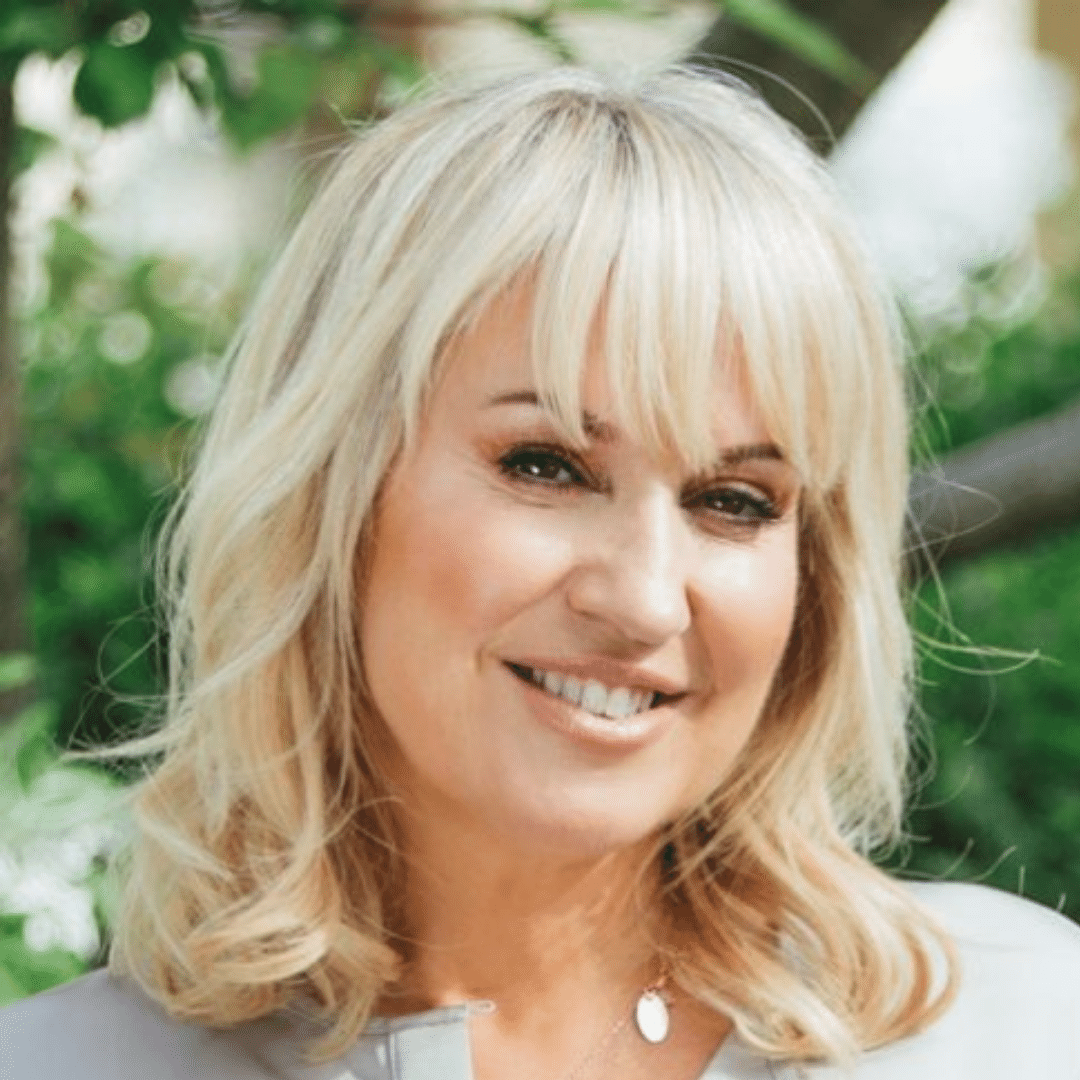 TV's Nicki Chapman on success and second chances
