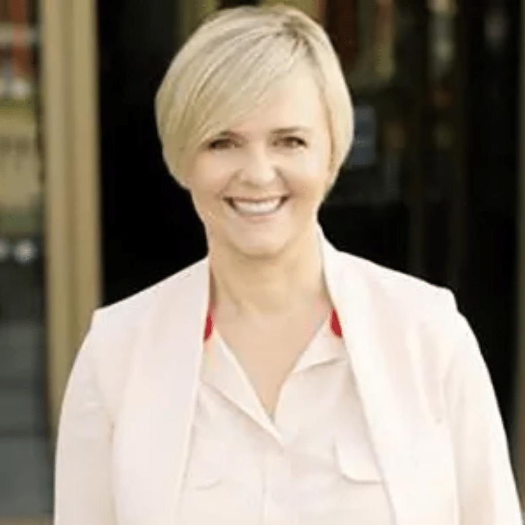 Career motivation with millionaire entrepreneur Michelle Feeney