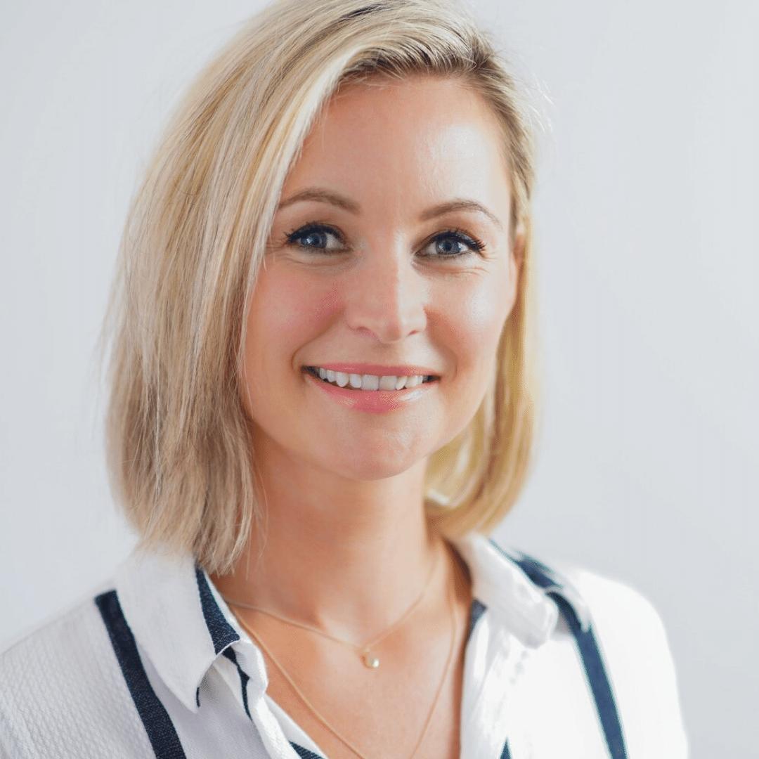 Kathryn Pinkham