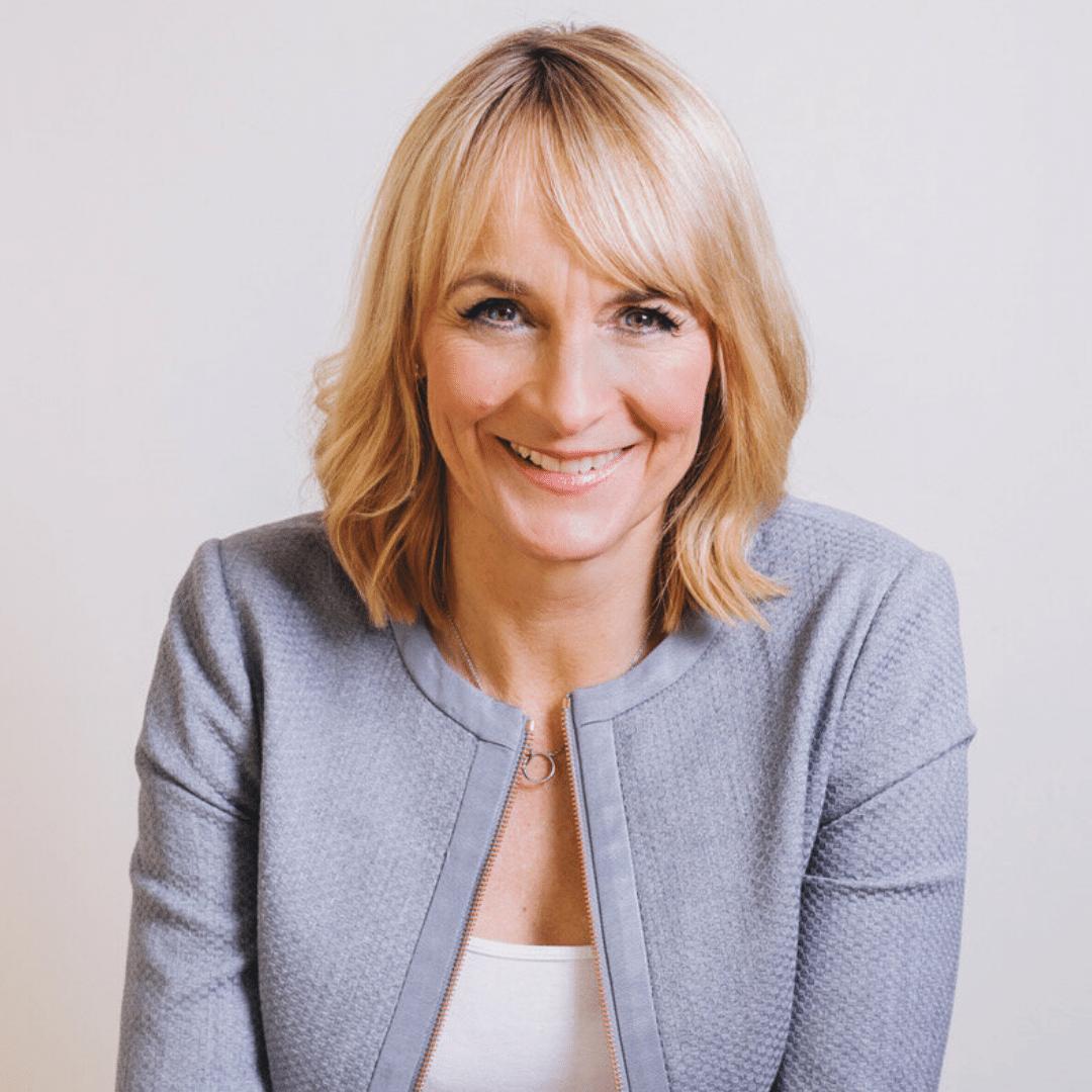 Louise Minchin on her menopause 'superpower', plus exam stress!
