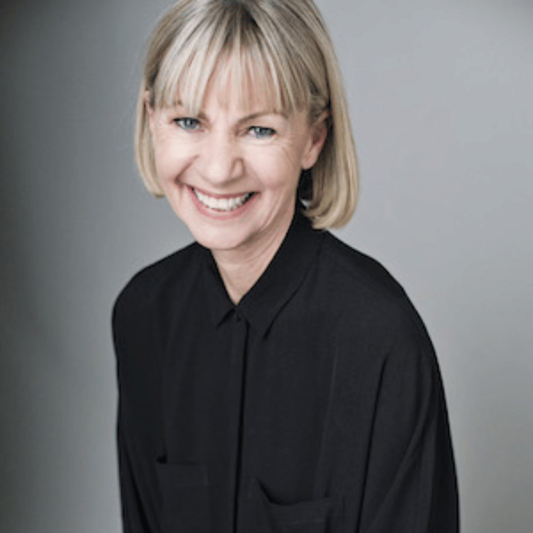 Self-belief, midlife success & caring with writer Kate Mosse