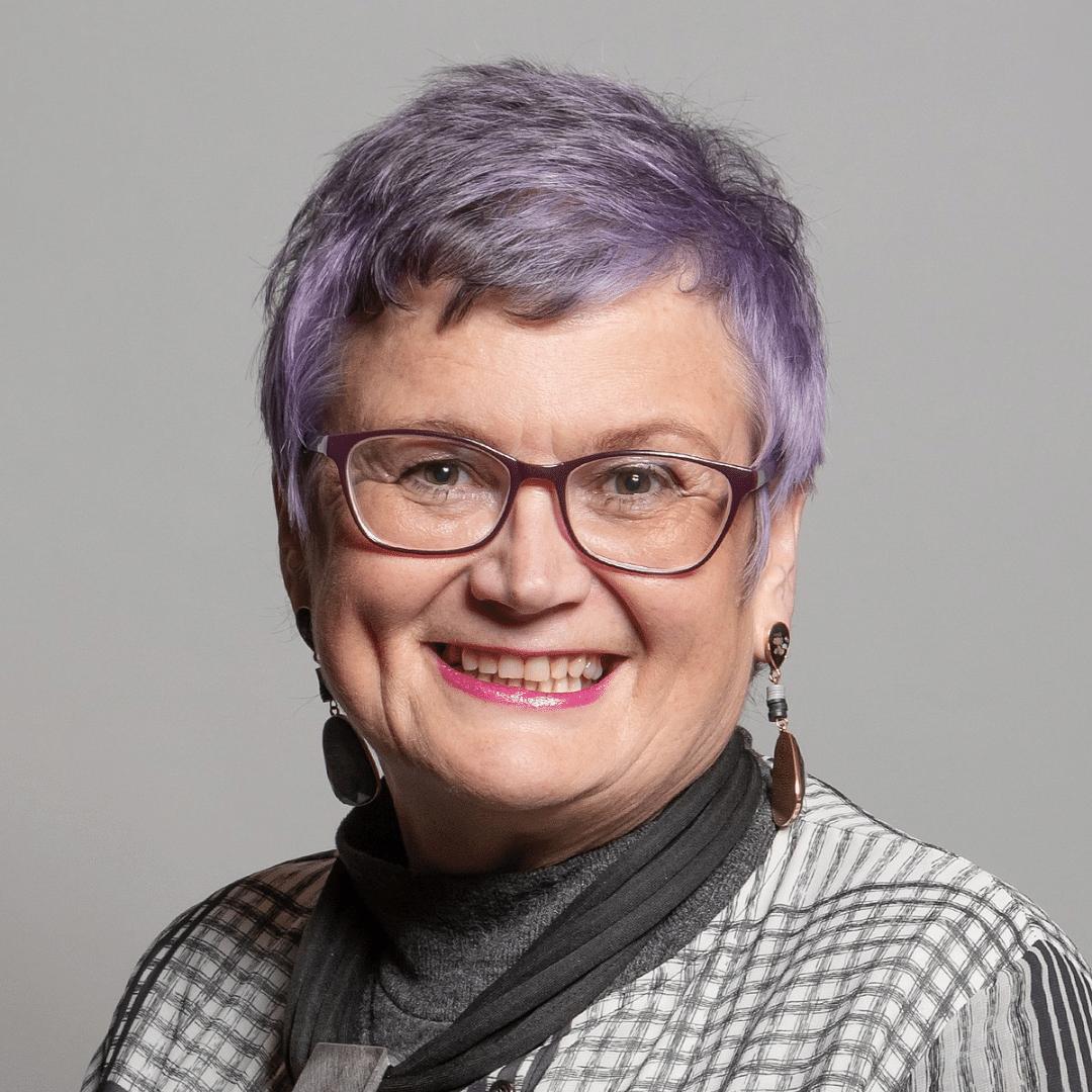 Carolyn Harris MP on leading the menopause revolution