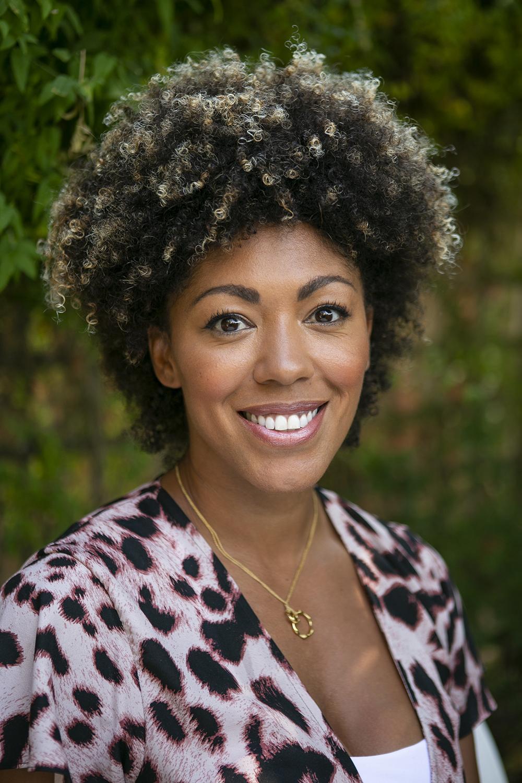 Dr Zoe Williams