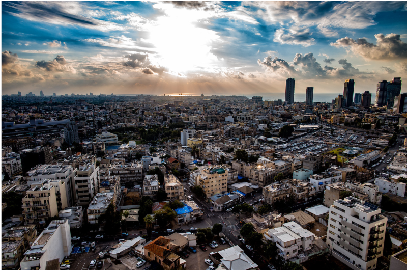 Israel's Technology Economy Ntegra