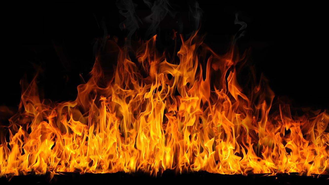 fire - graphene radiator image