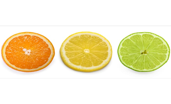 3 fruits - graphene radiator image