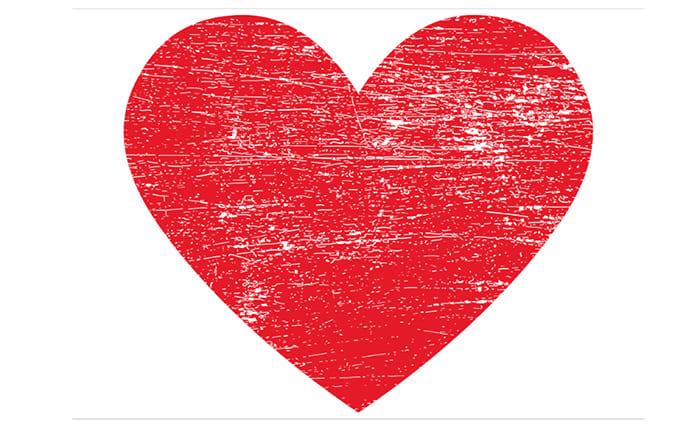 heart - graphene radiator image