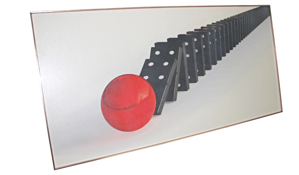 Bufollo Graphene Radiators images