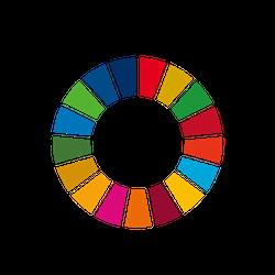 SDGs アイコン